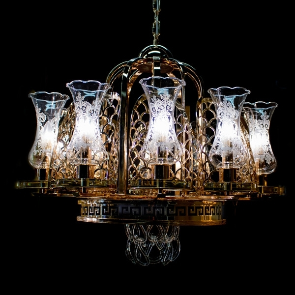 Egyptian Chandelier – Decor Delights Throughout Well Liked Egyptian Chandelier (View 7 of 10)