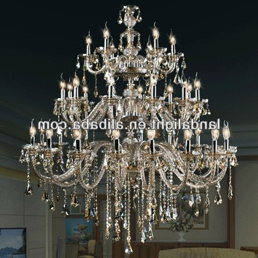 Egyptian Crystal Chandelier For Famous Egyptian Crystal Chandelier, Egyptian Crystal Chandelier Suppliers (Gallery 5 of 10)