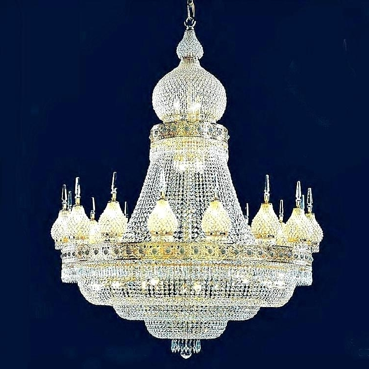 Expensive Chandeliers For Fashionable Most Expensive Chandelier In The World – Boscocafe (View 5 of 10)