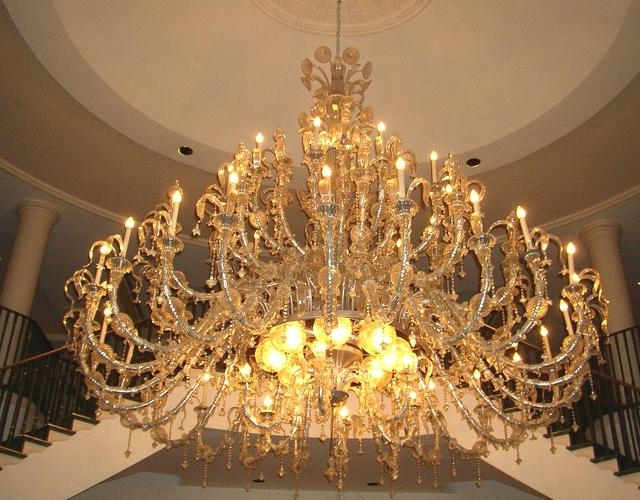 Expensive Chandeliers In Popular Expensive Crystal Chandelier Chandeliers The Most Regarding Designs (View 9 of 10)