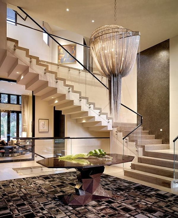 Extra Large Modern Chandeliers Throughout Preferred Large Contemporary Chandeliers – Awesome Decorative Contemporary (View 4 of 10)