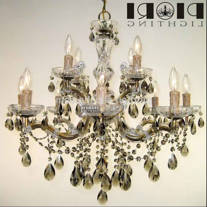 Famous Cheap Vintage Chandeliers, Cheap Vintage Chandeliers Suppliers And Regarding Vintage Chandeliers (View 3 of 10)