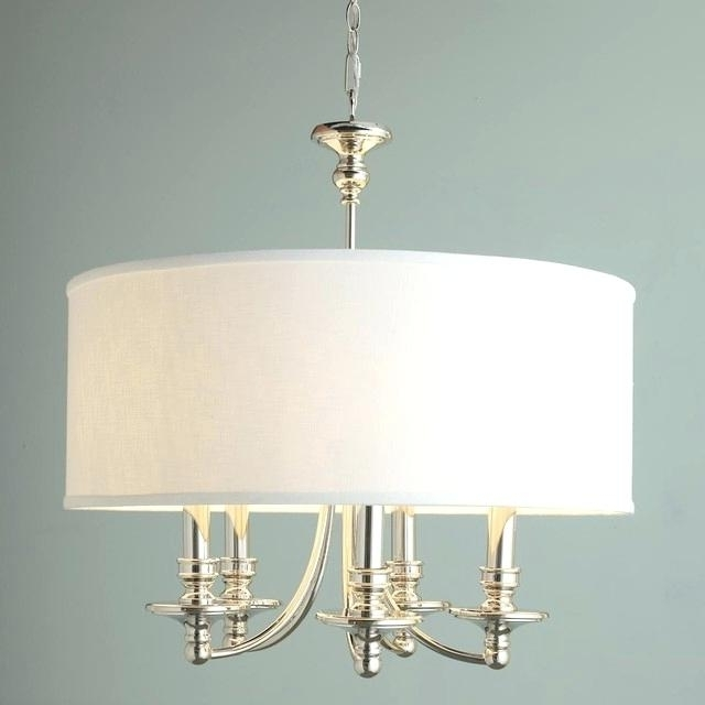 Famous Lampshade Chandeliers For Clip On Lamp Shades Chandelier Lamp Shades Clip On Clip On Lamp (View 2 of 10)
