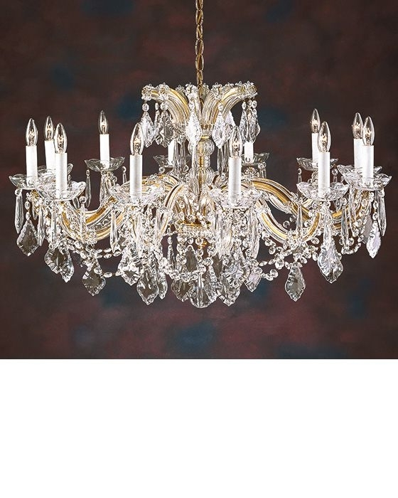 Fashionable The Best Of Crystal Chandelier For Low Ceilings Chandeliers With Low Ceiling Chandelier (View 1 of 10)