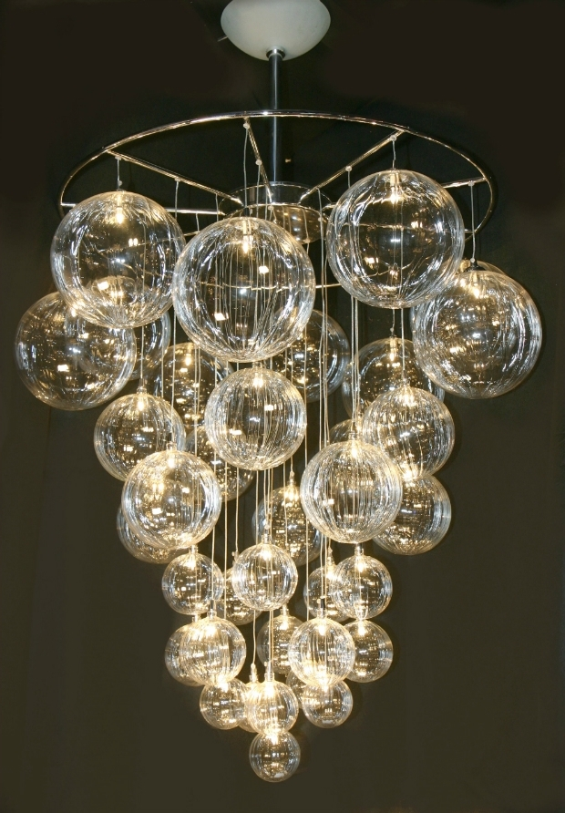 Fashionable The Most Beautiful Chandeliers You'll Ever See! (View 6 of 10)