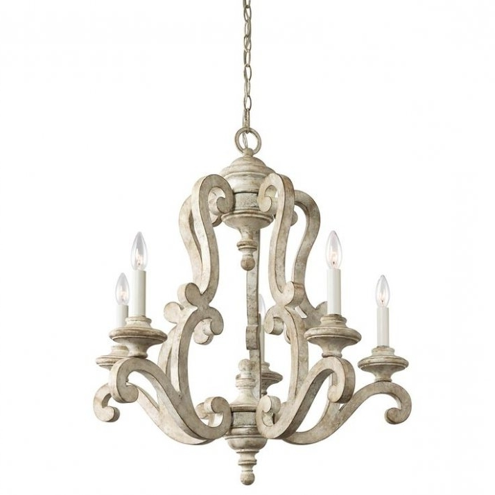 Favorite Chandelier, Glamorous French Style Chandeliers French Country Within French Style Chandeliers (View 4 of 10)