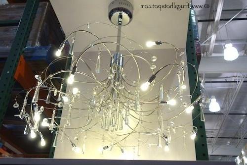 Featured Photo of Costco Lighting Chandeliers