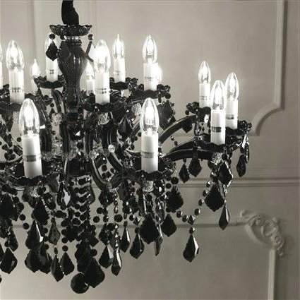 Florian Crystal Chandeliers With Regard To Most Popular Florian Crystal Chandelier Ideal Lux Chandeliers For Bedrooms Uk (View 7 of 10)