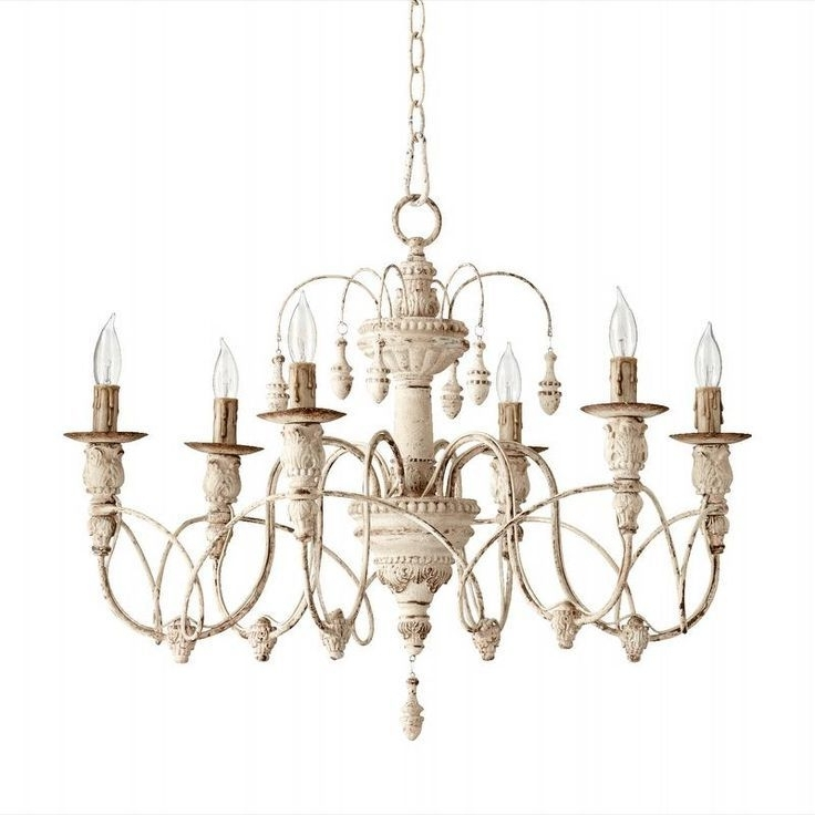French Style Chandeliers Regarding 2017 Best 25 French Country Chandelier Ideas On Pinterest With Regard To (View 6 of 10)
