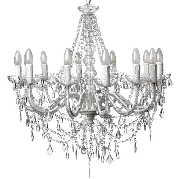 From Baytree Interiors With Regard To Ornate Chandeliers (View 6 of 10)