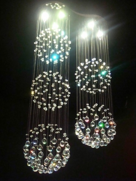 Funky Chandeliers In Popular 563 Best Chandeliers Images On Pinterest (View 8 of 10)