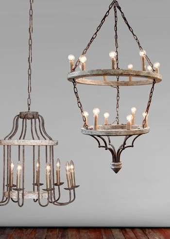 Gabby Lighting Joselyn Chandelier Found On Layla Grayce #laylagrayce With Well Known Gabby Chandelier (View 4 of 10)
