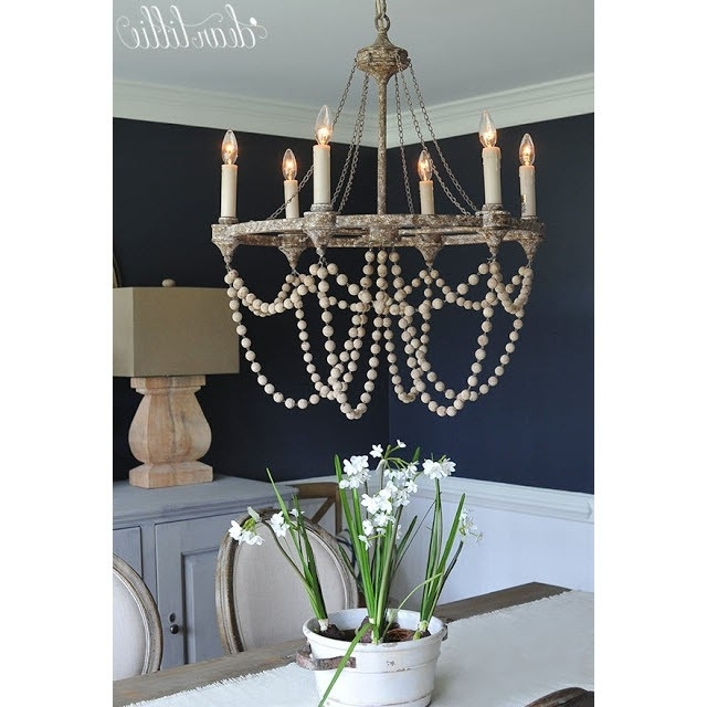 Gabby Nadia Chandelier (View 5 of 10)