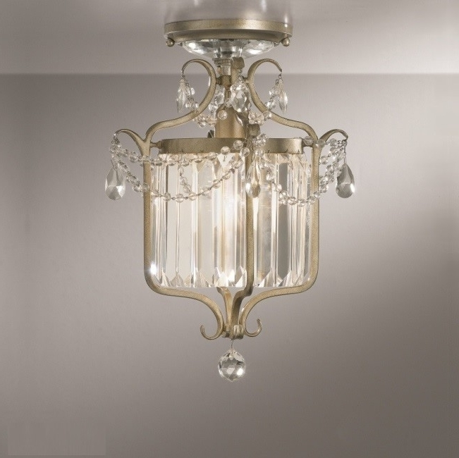 Gianna Duo Mount Mini Chandelier Within Well Known Gianna Mini Chandeliers (View 3 of 10)