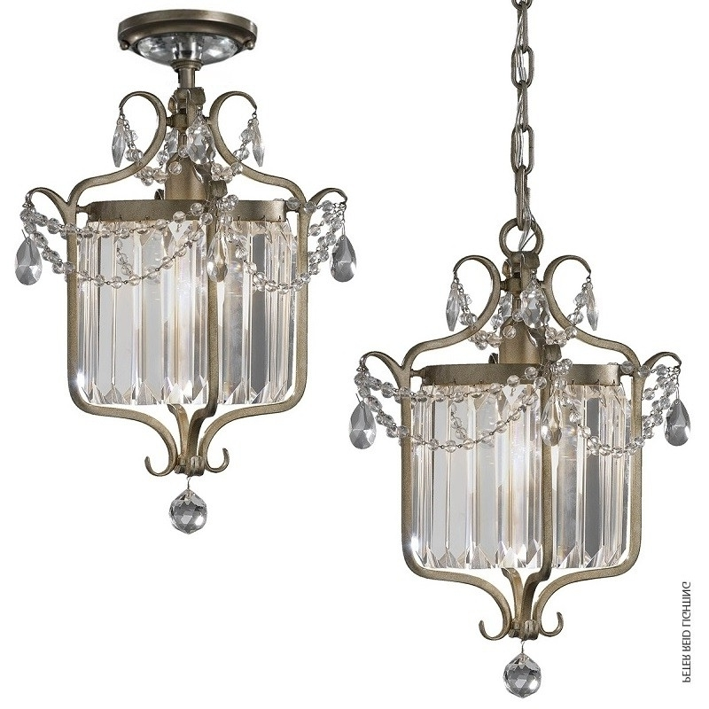 Gianna Mini Chandeliers Intended For Recent Duo Mount Mini Chandelier (View 5 of 10)