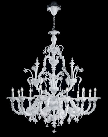 Grand Chandelier – Murano Lighting Inside 2018 Murano Chandelier (View 10 of 10)