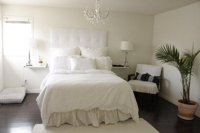 Home Design Ideas Regarding Chandeliers In The Bedroom (View 10 of 10)