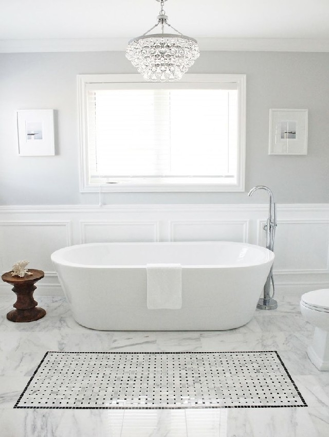 Home Design Ideas With Regard To Recent Chandeliers For Bathrooms (View 6 of 10)
