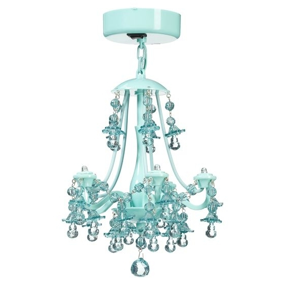 Home Pertaining To Turquoise Locker Chandeliers (Gallery 6 of 10)