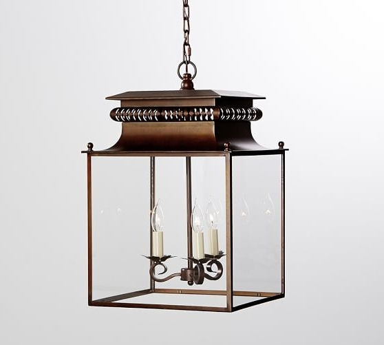 Indoor Lantern Chandelier Within 2018 Bolton Indoor/outdoor Lantern (Gallery 4 of 10)