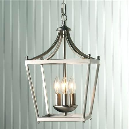 Indoor Lantern Chandelier Within Latest Indoor Lantern Chandelier Good Lantern Style Chandelier For Home (Gallery 9 of 10)