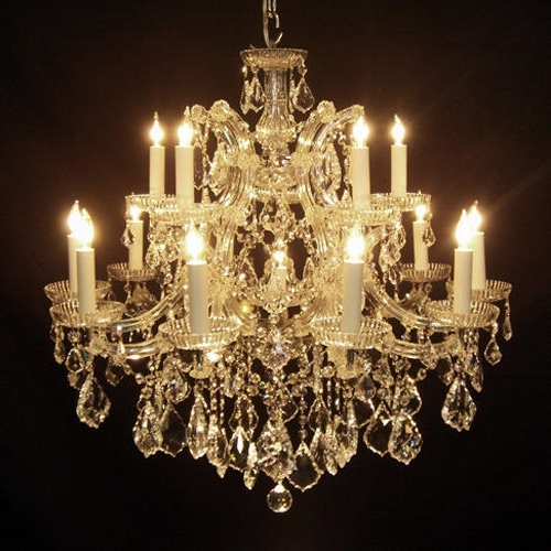 Itaian Design Chandeliers – Italian Design Chandelier Oem For Current Italian Chandeliers (View 3 of 10)