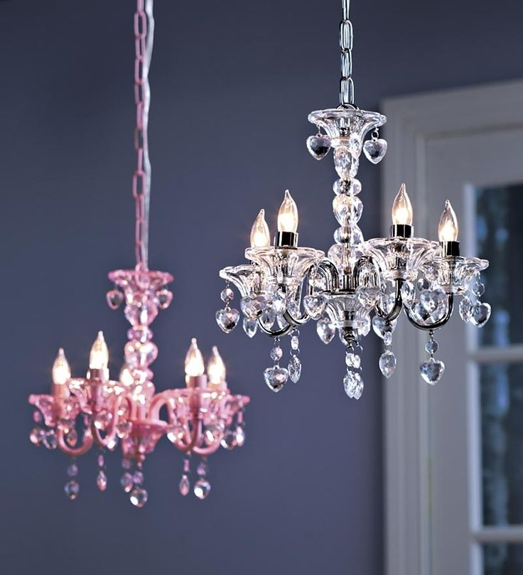 Kids Bedroom Chandeliers (Photos And Video) (View 3 of 10)