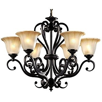 Lnc 6 Light Chandelier Lighting Traditional Chandeliers Antique Within Current Traditional Chandeliers (View 4 of 10)