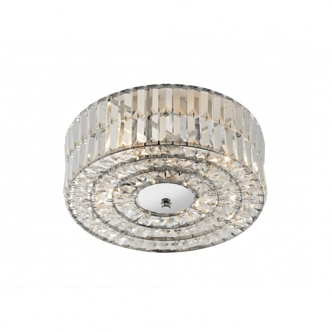 Low Ceiling Chandelier Pertaining To Current Modern Ceiling Chandelier Light For A Low Ceiling (View 4 of 10)