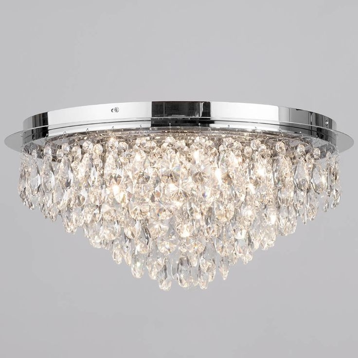 Low Ceiling Chandeliers Inside Most Current Amazing Best 25 Low Ceiling Lighting Ideas On Pinterest Ceiling (View 4 of 10)