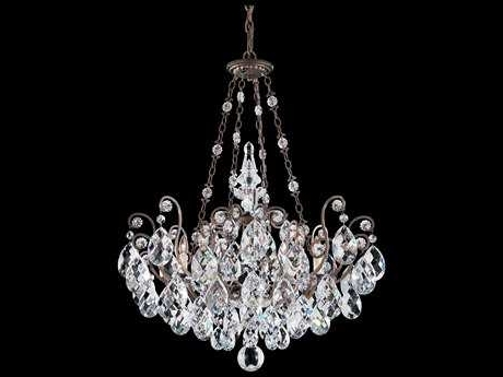 Luxedecor Intended For Large Chandeliers (View 6 of 10)