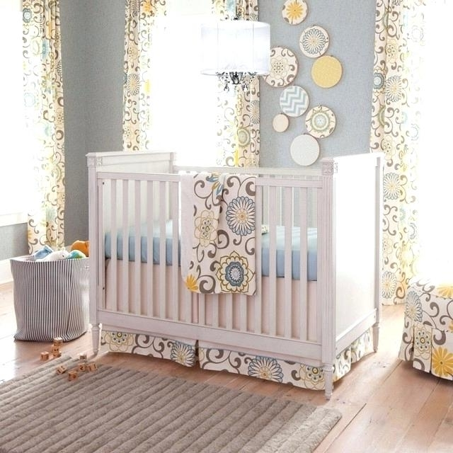 Mini Chandeliers For Nursery Intended For Popular Chandeliers For Nursery Chandeliers Crystal Chandelier For Baby Girl (View 5 of 10)