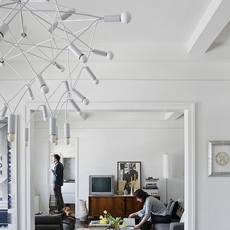 Modern Designmoderndesign For Ultra Modern Chandeliers (View 10 of 10)