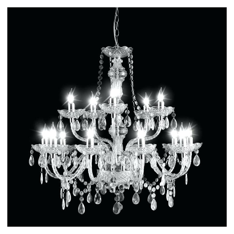 Modern Silver Chandelier Intended For Most Up To Date Modern Silver Chandelier Together With Wonderful Modern Silver (View 8 of 10)