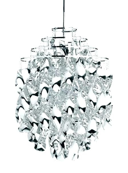 Modern Silver Chandelier Intended For Widely Used Modern Silver Chandelier As Well As Modern Silver Chandelier Silver (View 6 of 10)