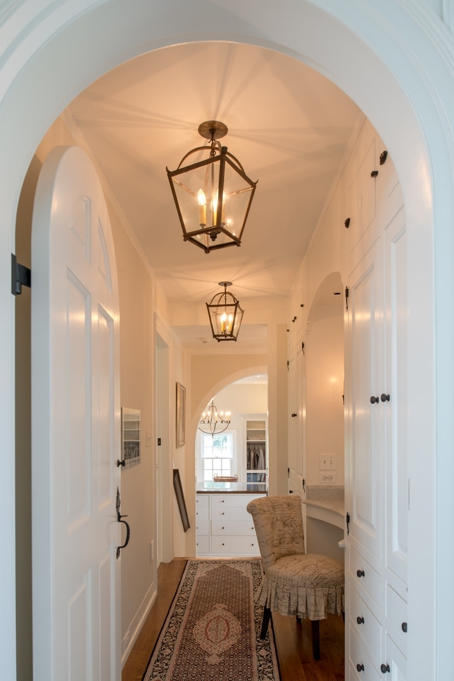 Most Current Hallway Ceiling Light Fixtures (View 6 of 10)