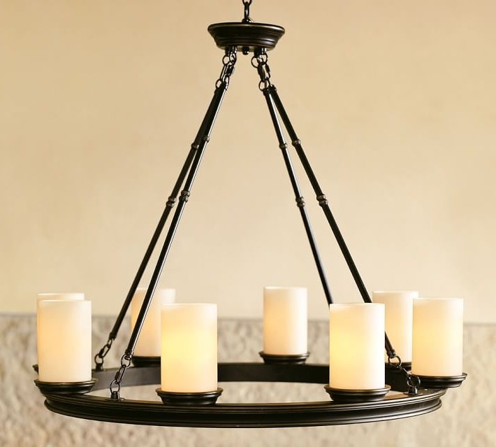 Most Current Home Design : Exquisite Led Candle Chandelier Cha Home Design Led Pertaining To Led Candle Chandeliers (View 9 of 10)
