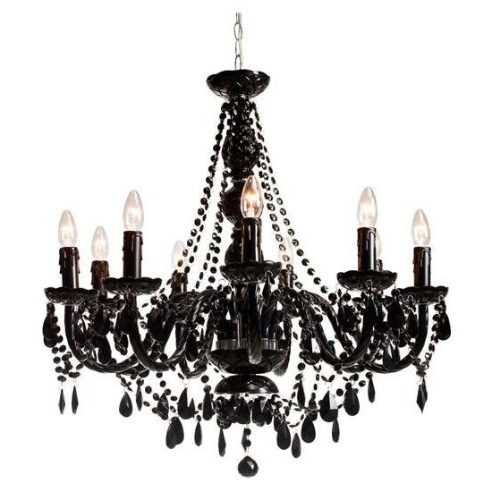 Most Current Image Result For Gothic Chandelier (View 8 of 10)