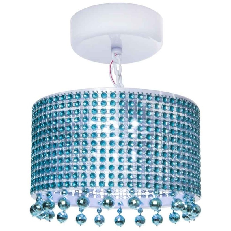 Most Current Turquoise Locker Chandeliers Intended For Magnetic Locker Chandelier (View 8 of 10)