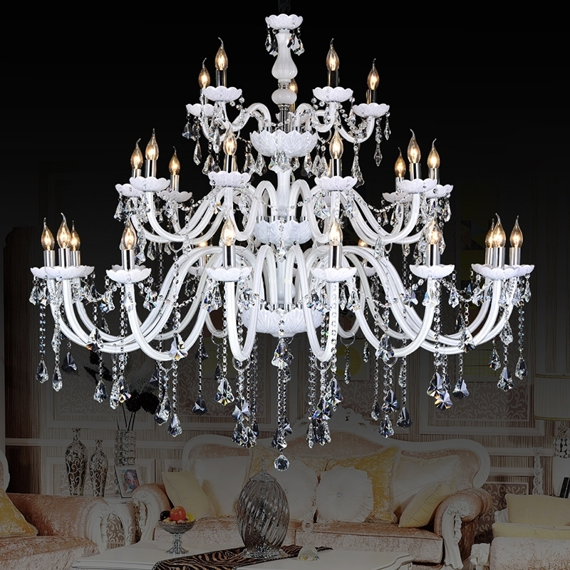Most Popular Cheap Big Chandeliers Intended For Chandelier Astounding Chandeliers For Cheap Plastic Large Stylish (View 5 of 10)