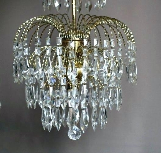 Most Popular Cheap Faux Crystal Chandeliers Within Cheap Fake Crystal Chandeliers Cheap Fake Crystal Chandeliers  (View 9 of 10)