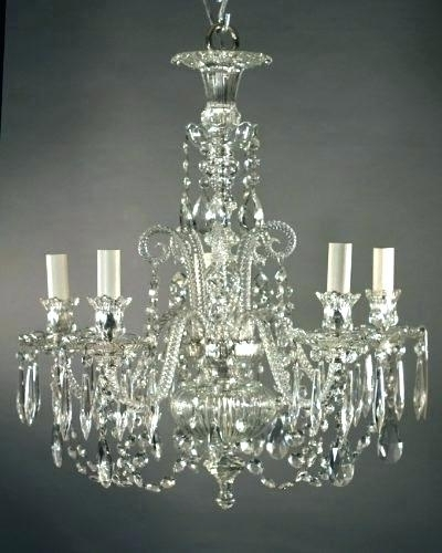 Most Popular Faux Crystal Chandelier Wedding Bead Strands Inside Faux Crystal Chandeliers Faux Crystal Chandelier Faux Crystal (View 10 of 10)