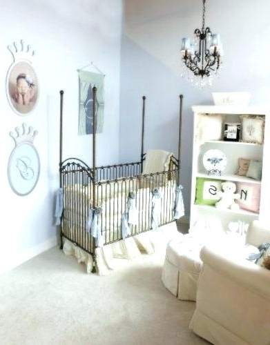 Most Popular Mini Chandeliers For Nursery In Chandeliers For Nursery Large Modern Ers Nursery Er Linear (View 7 of 10)
