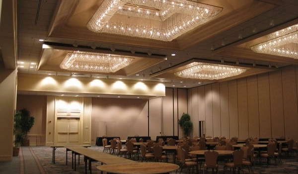 Most Recently Released Hilton Hawaiian Village Coral Ballroom & Prefunction Area Inside Ballroom Chandeliers (View 10 of 10)