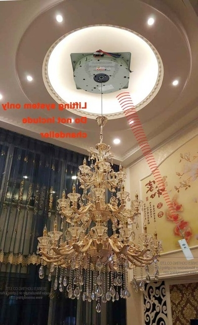 2018 best of remote controlled chandelier most recently released remote controlled chandelier inside auto remote controlled chandelier winches chandelier lift chandelier mozeypictures Gallery