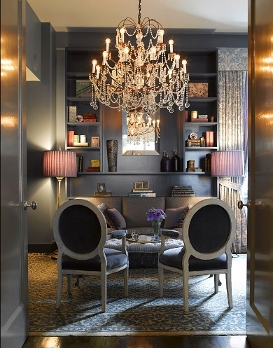 Most Recently Released The Green Room Interiors Chattanooga, Tn Interior Decorator Designer With Oversized Chandeliers (View 5 of 10)