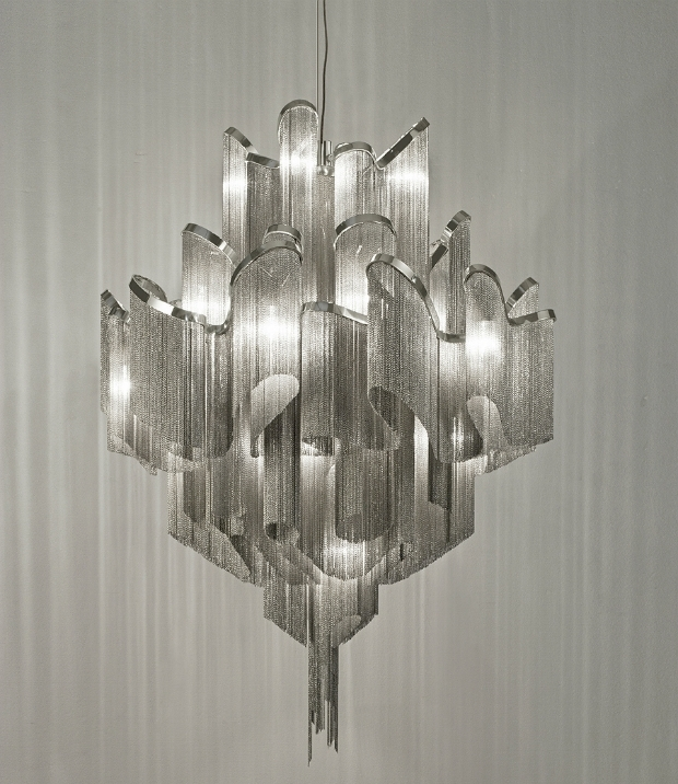 Most Recently Released The Most Beautiful Chandeliers You'll Ever See! (View 7 of 10)