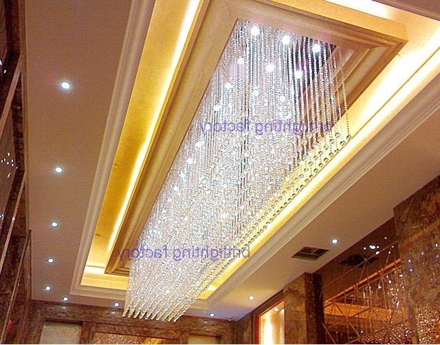 Featured Photo of Hotel Chandelier