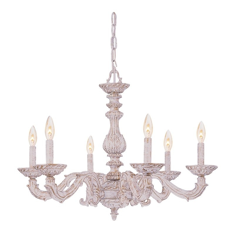 Most Up To Date Country Chic Chandelier In Lighting Chandeliers Shab Chic Style Crystal Chandelier Regarding (View 9 of 10)