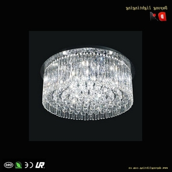 Most Up To Date Egyptian Crystal Chandelier Dy3332 18 Round Shape Kitchen Chandelier In Egyptian Crystal Chandelier (Gallery 10 of 10)